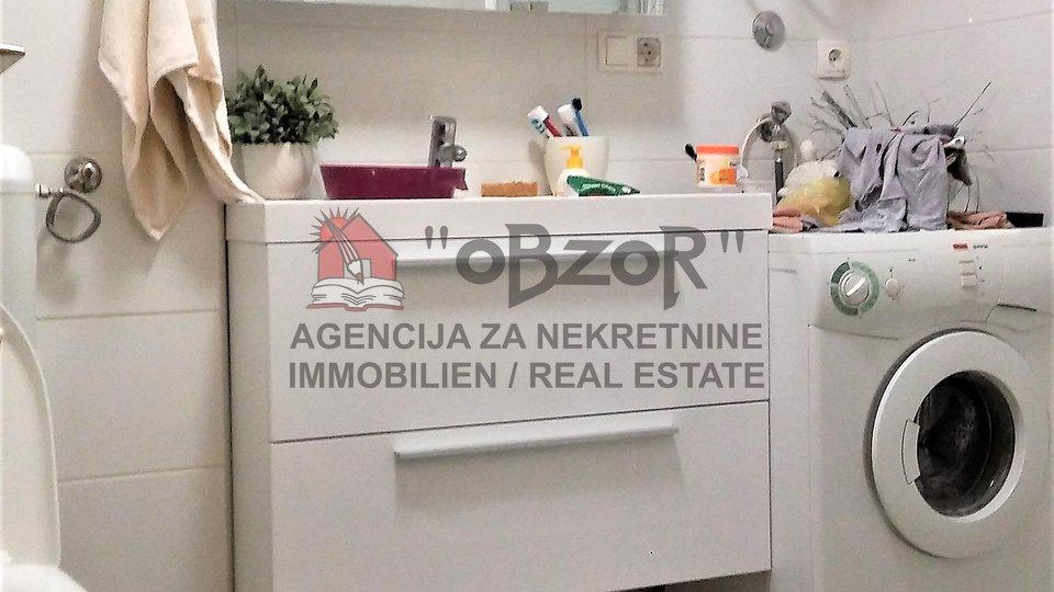 Zadar-BILI BRIG, dvosoban stan 79m2