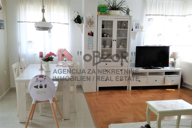 Apartment, 57 m2, For Sale, Zadar - Višnjik