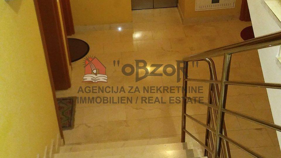 Zadar-VIŠNJIK, namješten stan 57,41m2