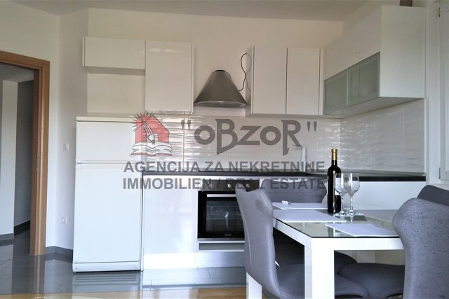 Apartment, 52 m2, For Sale, Zadar - Petrići