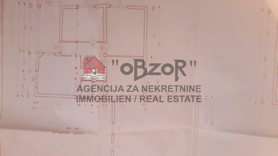 Haus, 99 m2, Verkauf, Biograd na Moru