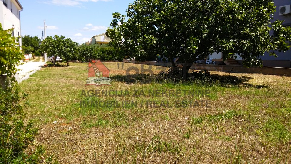Land, 630 m2, For Sale, Sukošan