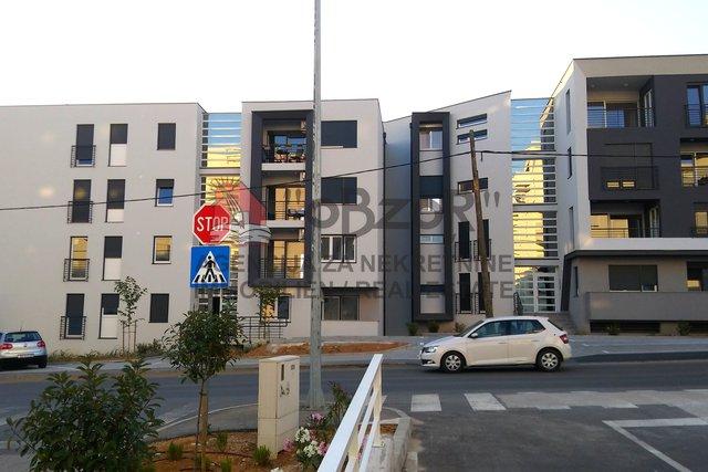 Apartment, 78 m2, For Sale, Zadar - Višnjik