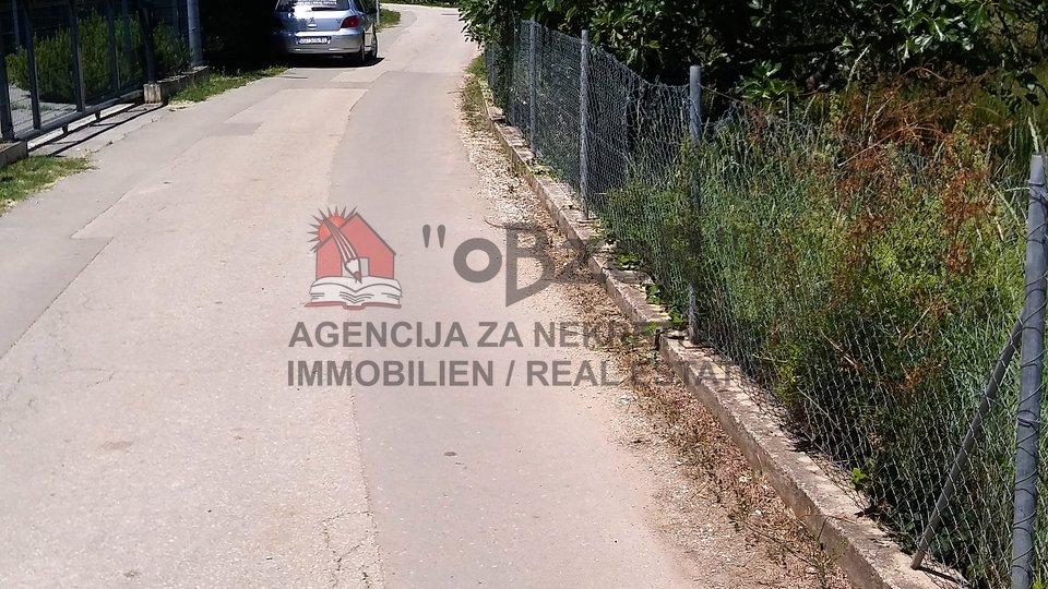 Land, 592 m2, For Sale, Sukošan
