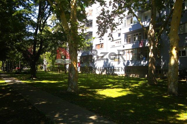 Apartment, 53 m2, For Sale, Zagreb - Vrbik