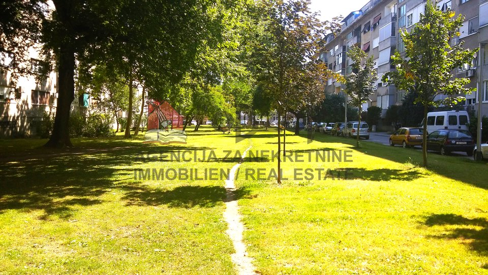 Stanovanje, 53 m2, Prodaja, Zagreb - Vrbik