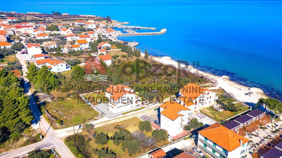 Land, 940 m2, For Sale, Pašman - Dobropoljana