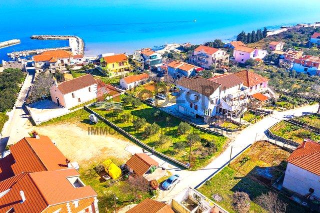 Zemljišče, 998 m2, Prodaja, Pašman - Dobropoljana