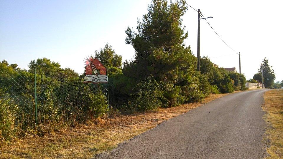 Sukošan-DEBELJAK, Građevinsko zemljište 1699m2