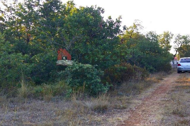 Sukošan-DEBELJAK, Građevinsko zemljište 1259m2