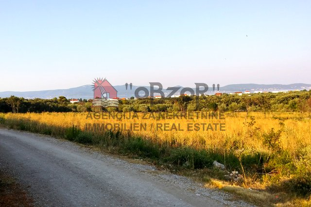 Land, 12659 m2, For Sale, Sukošan