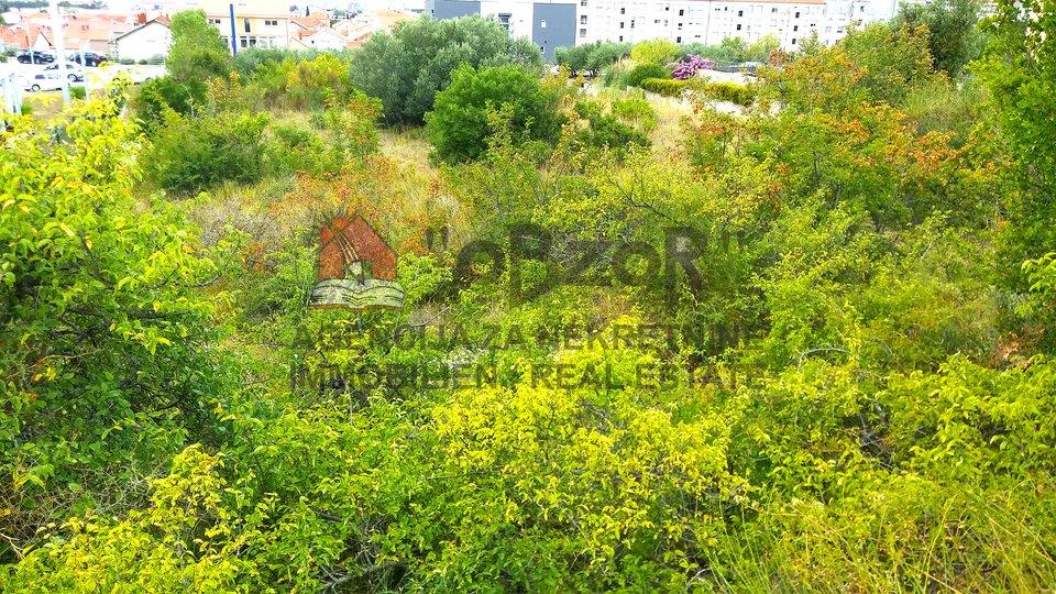 Land, 1443 m2, For Sale, Zadar - Bili brig