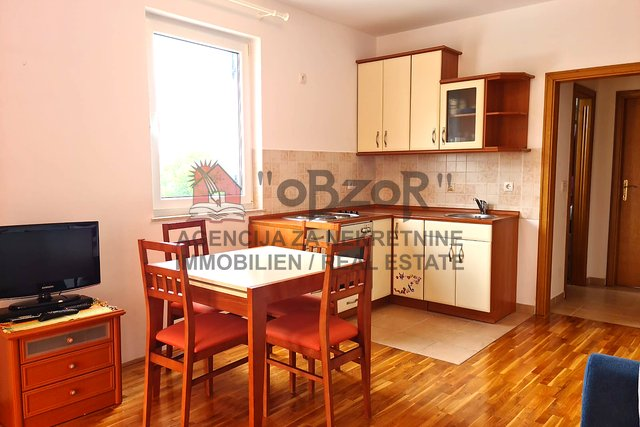 Apartment, 41 m2, For Sale, Novalja