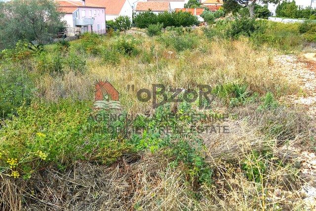 Zadar - BILI BRIG, Građevinsko zemljište 1427m2