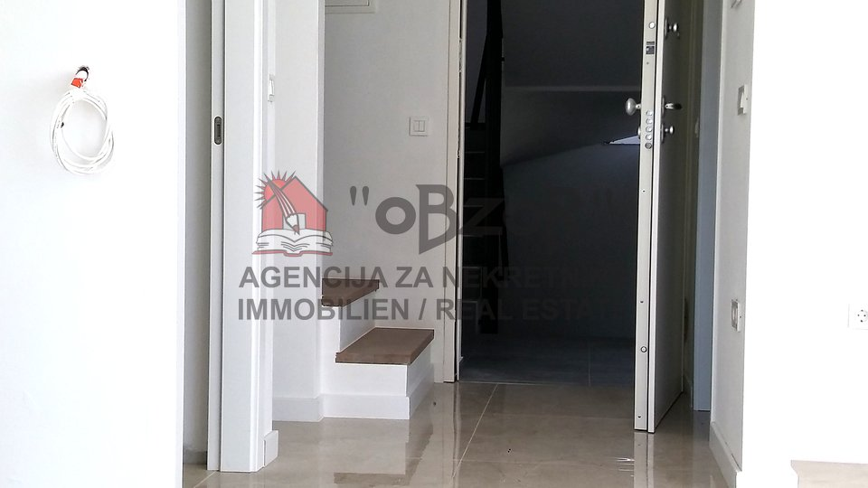 Apartment, 85 m2, For Sale, Zadar - Petrići