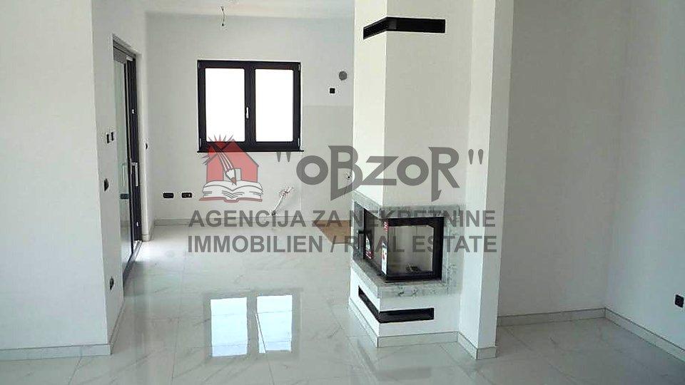 House, 200 m2, For Sale, Povljana