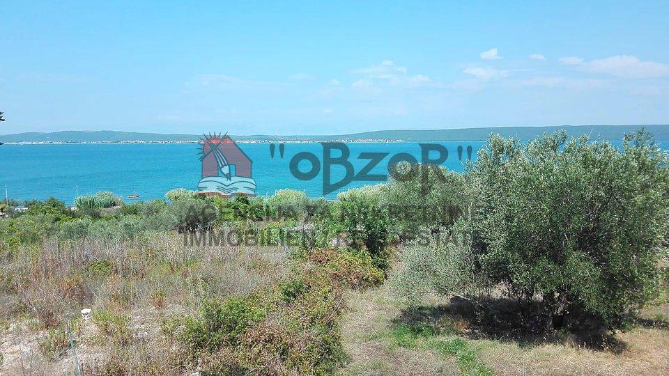 Land, 1299 m2, For Sale, Pašman - Banj