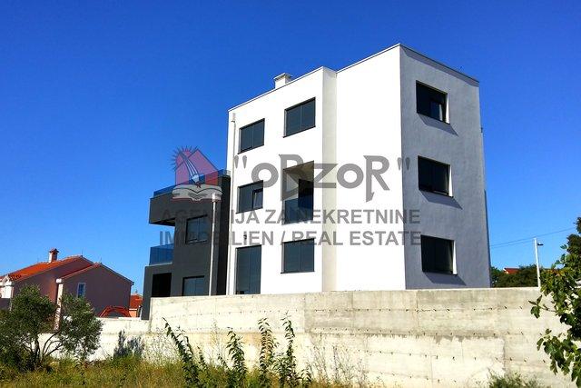 Wohnung, 51 m2, Verkauf, Zadar - Plovanija