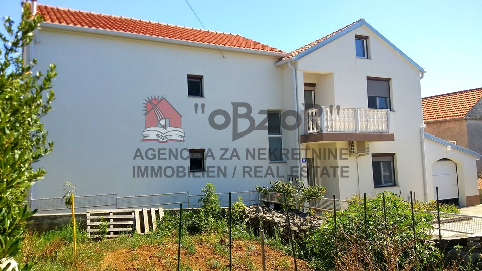 House, 217 m2, For Sale, Zadar - Diklo