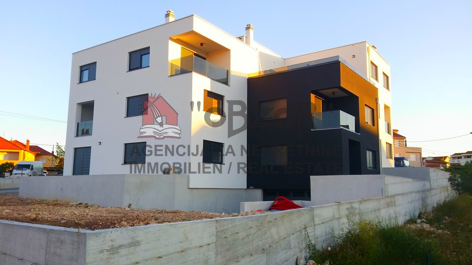 Apartment, 51 m2, For Sale, Zadar - Plovanija