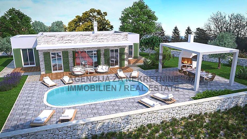 Zemljišče, 770 m2, Prodaja, Vrsi - Poljica