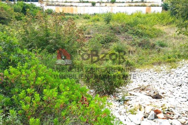 Zadar-MELADA,Građevinsko zemljište 2965m2