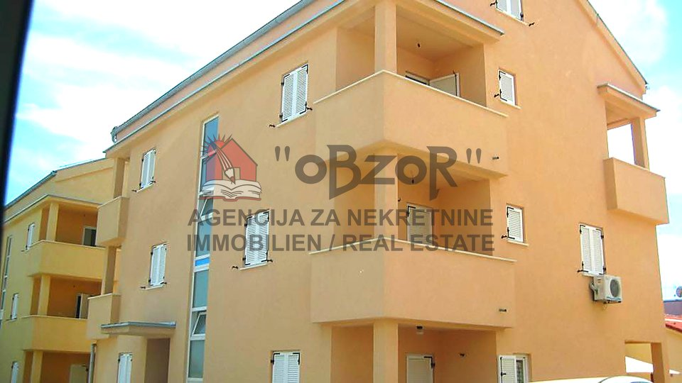 Holiday Apartment, 76 m2, For Sale, Novalja