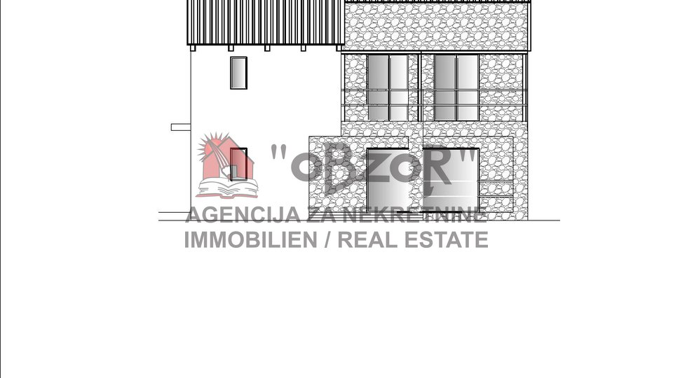 Zemljišče, 542 m2, Prodaja, Vrsi