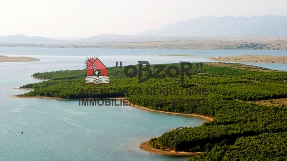 Land, 571 m2, For Sale, Vrsi