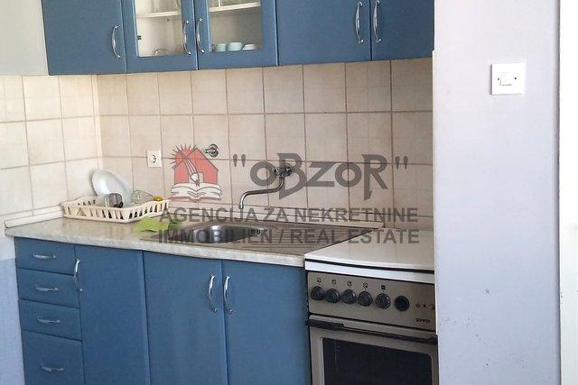 Zadar-(RELJA-JAZINE II) dvosoban stan 52.00m2-namješten