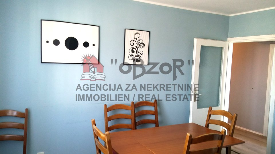 Apartment, 52 m2, For Sale, Zadar - Jazine