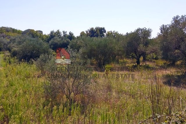 Land, 1115 m2, For Sale, Zadar-okolica - Kožino