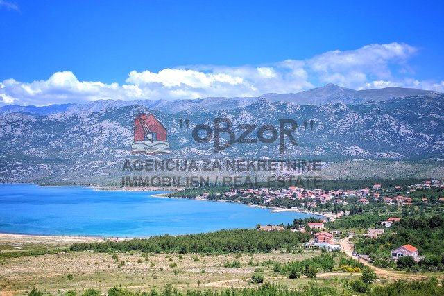 Land, 714 m2, For Sale, Jasenice