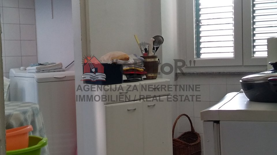 Apartment, 54 m2, For Sale, Zadar - Poluotok (centar)
