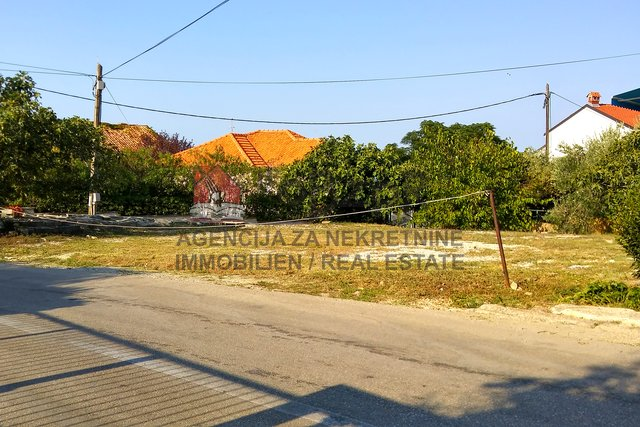 Land, 230 m2, For Sale, Zadar-okolica - Petrčane