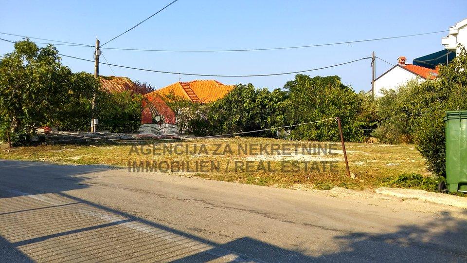 Land, 230 m2, For Sale, Zadar-okolica - Petrčane