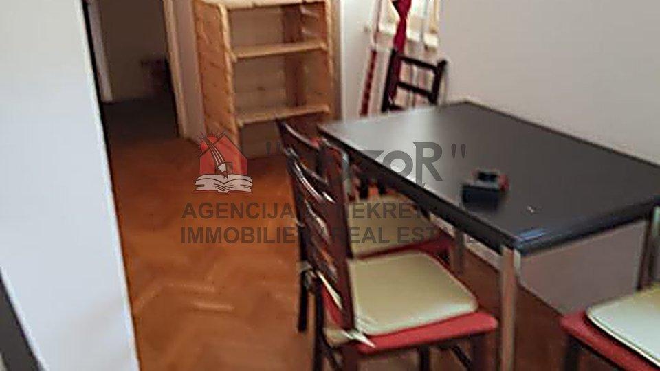 Apartment, 34 m2, For Rent, Zadar - Poluotok (centar)