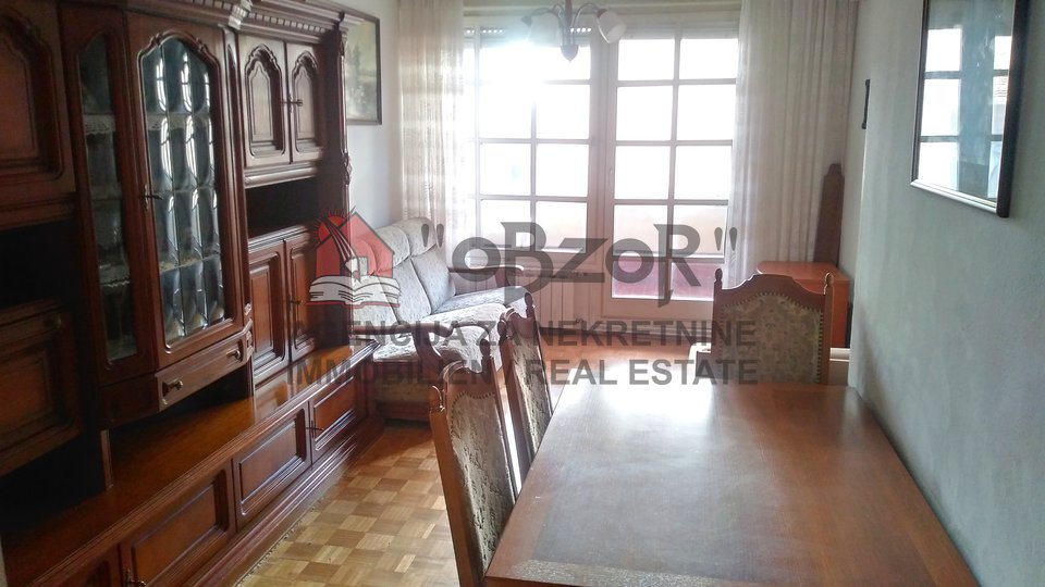 Apartment, 50 m2, For Sale, Zadar - Ričina