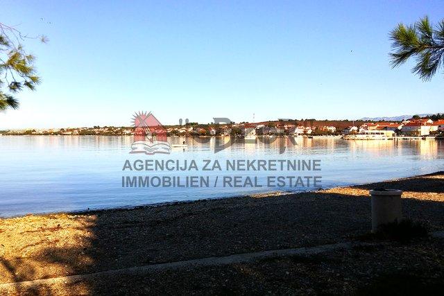 Grundstück, 1173 m2, Verkauf, Zadar-okolica - Petrčane