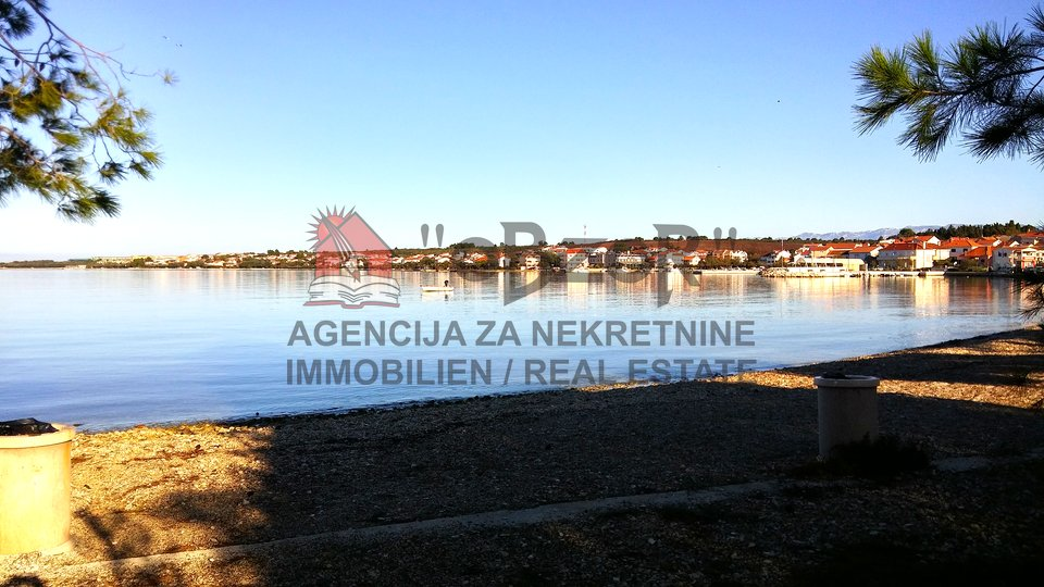 Land, 1173 m2, For Sale, Zadar-okolica - Petrčane