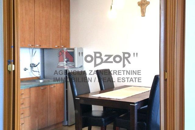 Wohnung, 35 m2, Verkauf, Zadar - Bulevar