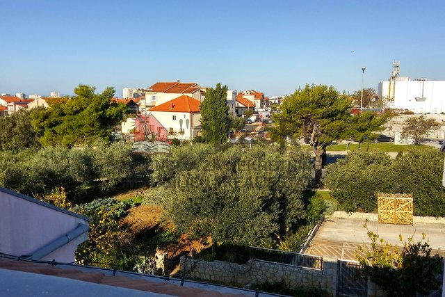 Zadar-BULEVAR, trosoban stan 117m2