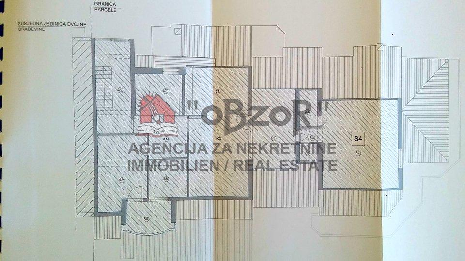 Apartment, 117 m2, For Sale, Zadar - Bulevar