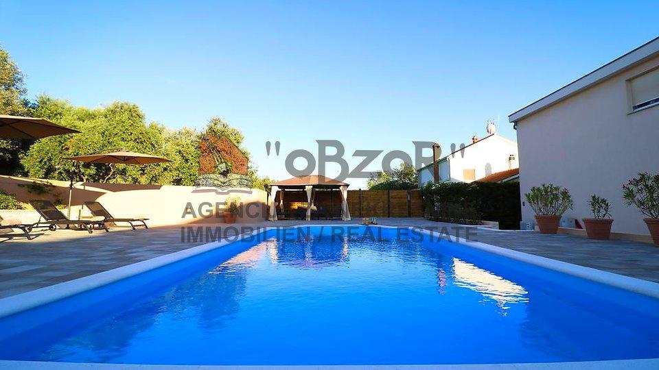 House, 259 m2, For Sale, Zadar-okolica - Kožino