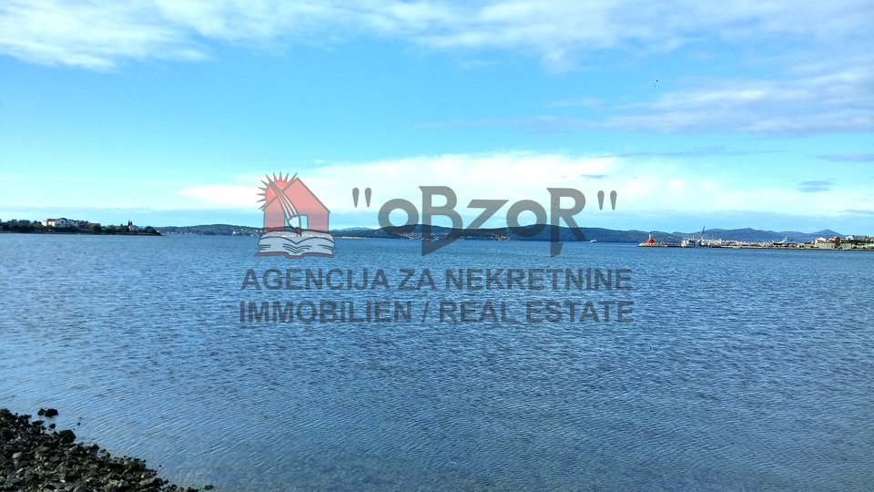 Land, 760 m2, For Sale, Sukošan