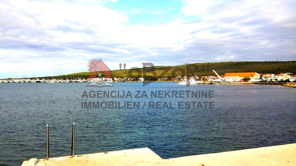 Grundstück, 760 m2, Verkauf, Sukošan