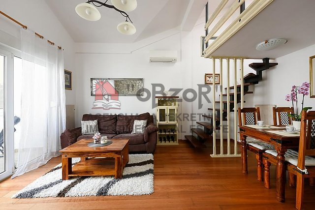Apartment, 70 m2, For Sale, Zadar - Melada
