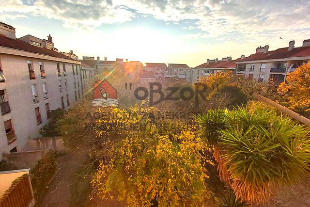 Zadar-BILI BRIG, četverosoban stan 88,40m2