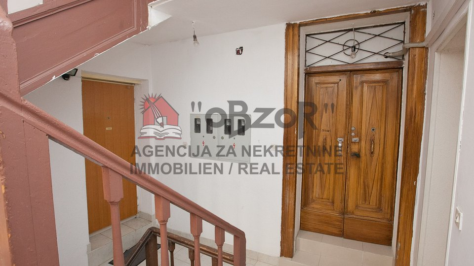 Apartment, 36 m2, For Sale, Zadar - Poluotok (centar)