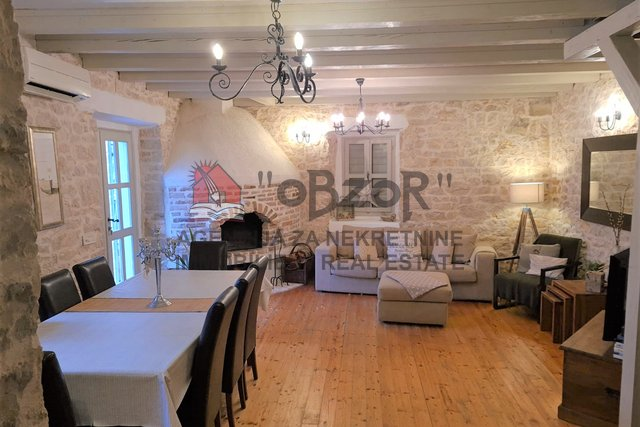 House, 77 m2, For Sale, Zadar-okolica - Murvica